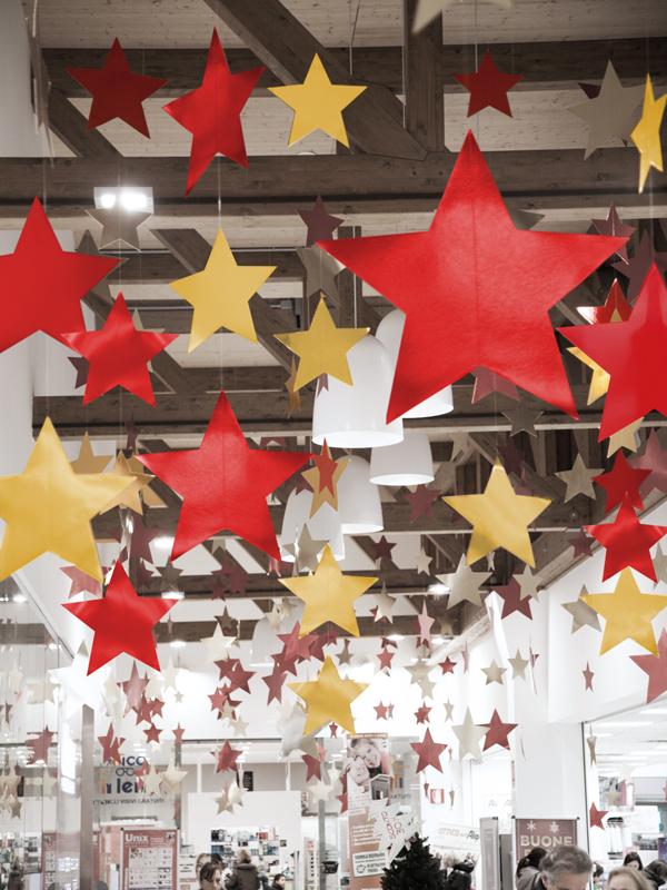 Filare di stelle