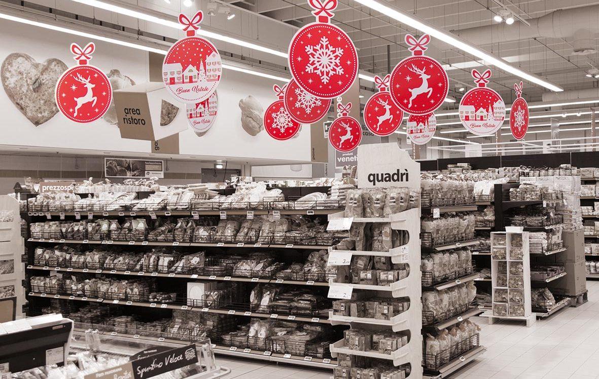 Special Christmas sfere