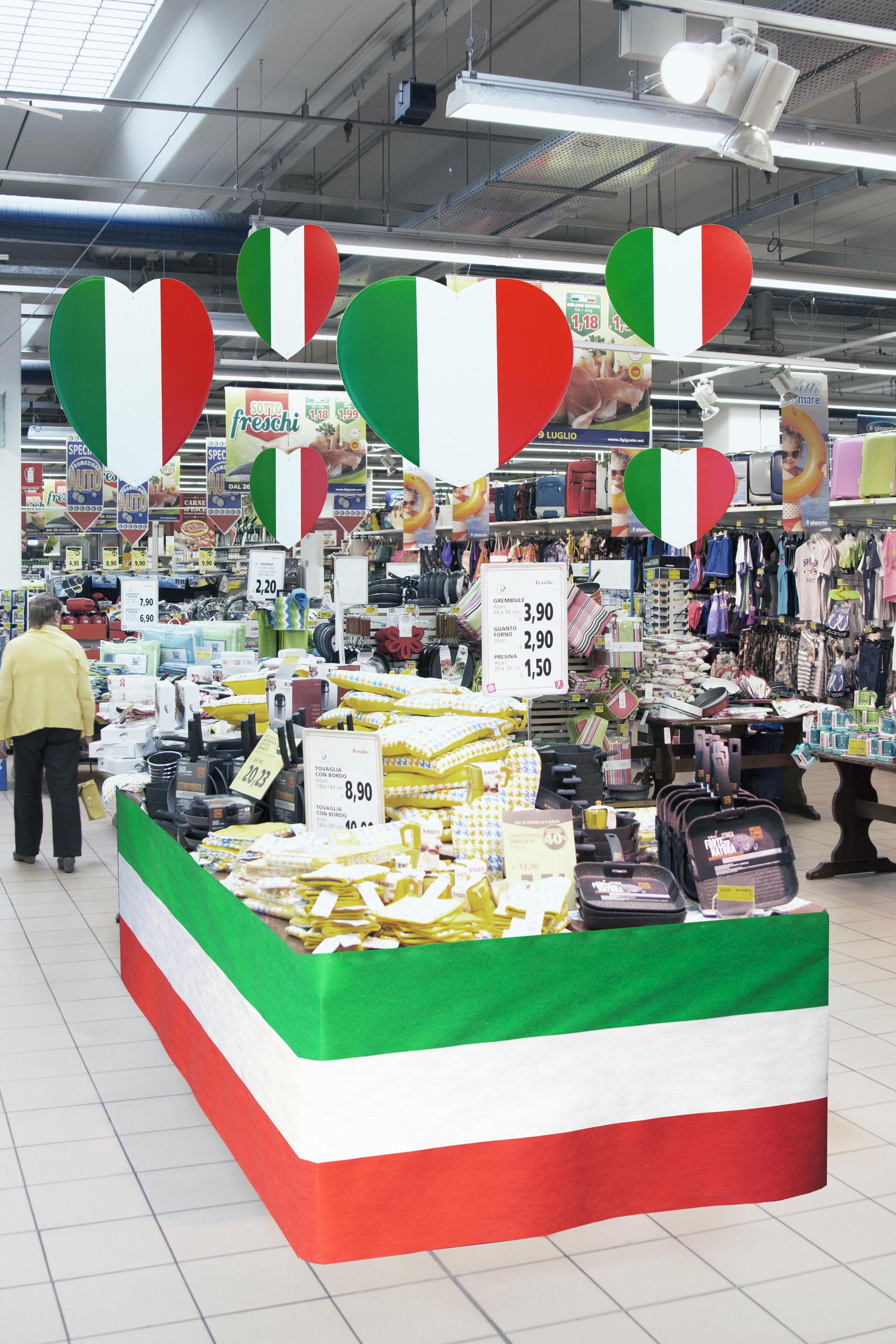 tnt e cuori italia